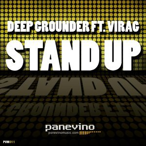 Deep Grounder feat. Virag