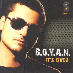 B.O.Y.A.N. 歌手頭像