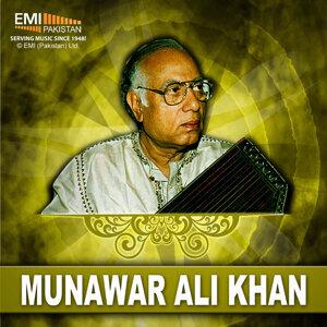 Munawar Ali Khan 歌手頭像