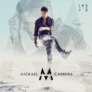 Mickael Carreira 歌手頭像