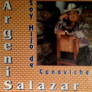 Argenis Salazar 歌手頭像