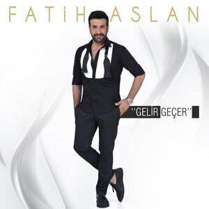 Fatih Aslan 歌手頭像