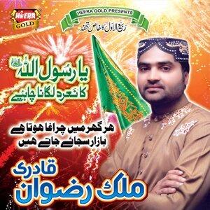 Malik Rizwan Qadri 歌手頭像