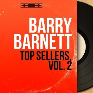 Barry Barnett 歌手頭像