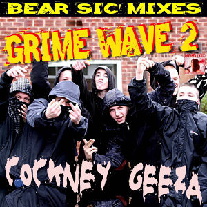 Grime Wave 歌手頭像