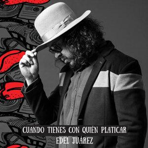 Edel Juárez 歌手頭像