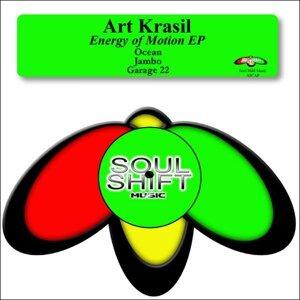 Art Krasil 歌手頭像