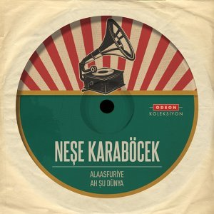 Nese Karabocek 歌手頭像