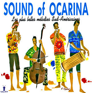 Sound of Ocarina 歌手頭像