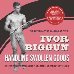 Ivor Biggun 歌手頭像