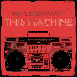 Mr. Flood's Party 歌手頭像