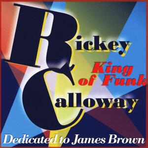 Rickey Calloway 歌手頭像
