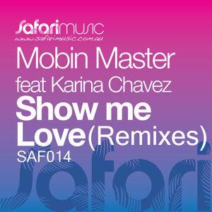 Mobin Master feat. Karina Chavez