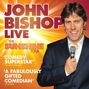 John Bishop 歌手頭像