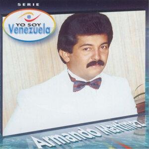 Armando Martinez 歌手頭像