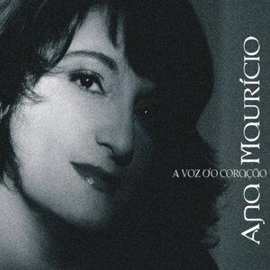 Ana Maurício 歌手頭像