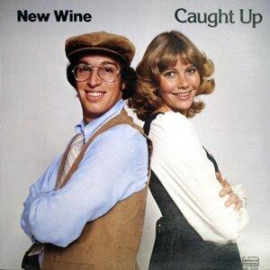 New Wine 歌手頭像