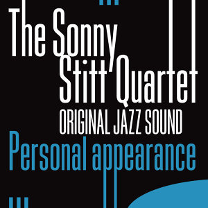 The Sonny Stitt Quartet 歌手頭像