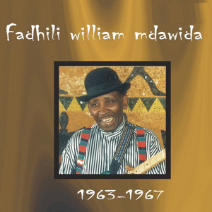 Fadhili Williams Mdawida