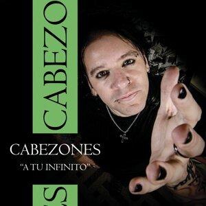 Cabezones 歌手頭像