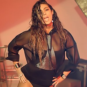 Claudia Pavel 歌手頭像