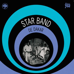 Star Band de Dakar 歌手頭像