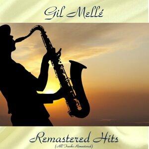 Gil Mellé 歌手頭像