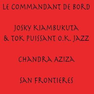 Le Commandant De Bord Josky Kiambukuta 歌手頭像