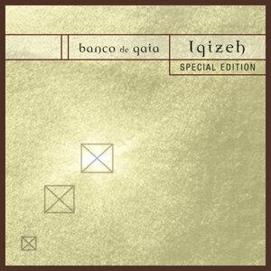 Banco De Gaia 歌手頭像