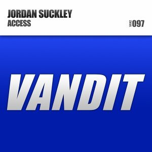 Jordan Suckley 歌手頭像