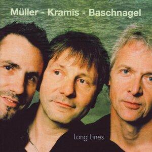 Müller - Kramis - Baschnagel 歌手頭像