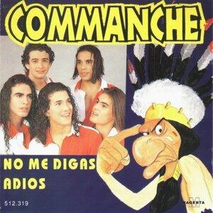 Commanche 歌手頭像