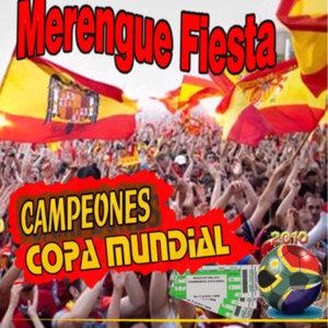 Fiesta Copa Mundial 歌手頭像