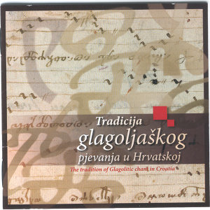 The tradition of Glagolitic chant in Croatia 歌手頭像