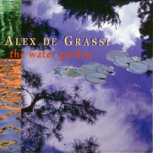 Alex de Grassi 歌手頭像
