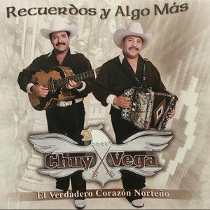 Chuy Vega 歌手頭像