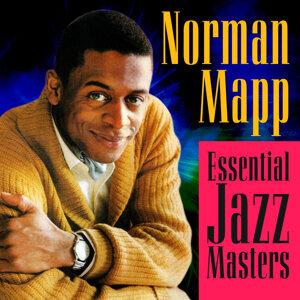 Norman Mapp 歌手頭像