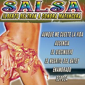 Alberto Beltran & Sonora Matancera 歌手頭像