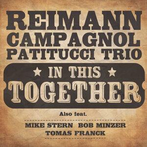 Reimann/Campagnol/Patitucci Trio 歌手頭像