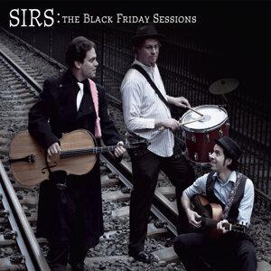 Sirs Artist photo