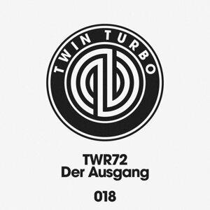 TWR72 歌手頭像