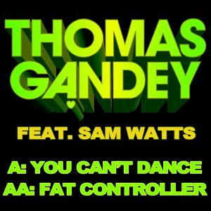 Thomas Gandey & Sam Watts 歌手頭像