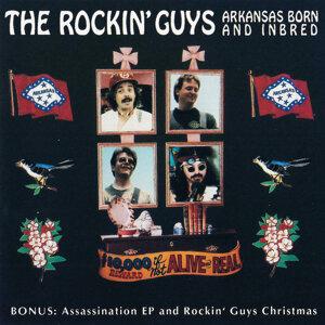 The Rockin' Guys 歌手頭像