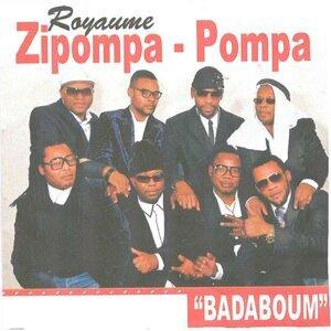 Royaume Zipompa-Pompa 歌手頭像