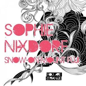 Sophie Nixdorf 歌手頭像