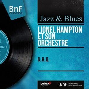 Lionel Hampton et son orchestre 歌手頭像