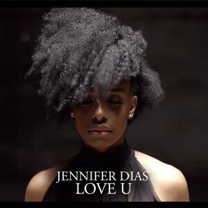 Jennifer Dias 歌手頭像