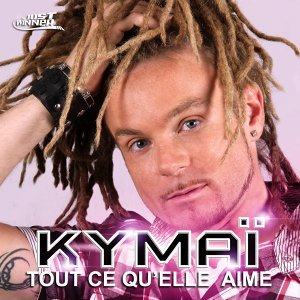 Kymaï 歌手頭像