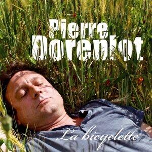 Pierre Dorenlot 歌手頭像