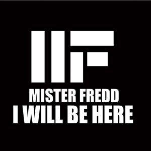 Mister Fredd 歌手頭像